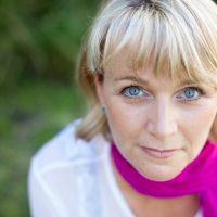 Portrait of Penny. Headshot photographer Newcastle.