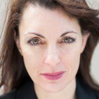 Portrait of Kerri. Headshot photographer Sydney.